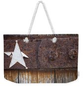 Wild West Weekender Tote Bag