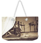 Wild West Wears Weekender Tote Bag