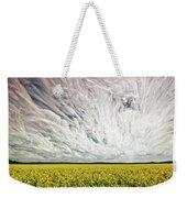 Wild Winds Weekender Tote Bag by Matt Molloy