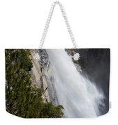 Wildcat Falls  Weekender Tote Bag