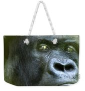 Wildeyes-silverback Weekender Tote Bag