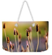 Wildflower 2 Weekender Tote Bag