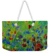 Wildflowers  560121 Weekender Tote Bag