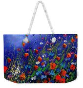Wildflowers 78 Weekender Tote Bag