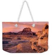 Wildhorse Butte Weekender Tote Bag