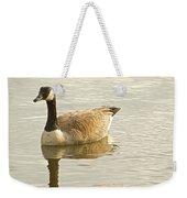 Wildlife Weekender Tote Bag