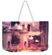 Wilkes Barre Pennsylvania Weekender Tote Bag