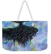Will Ascends Weekender Tote Bag