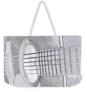 Will You Play For Me Weekender Tote Bag