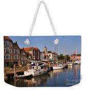 Willemstad Weekender Tote Bag