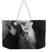 William Booth (1829-1912) Weekender Tote Bag
