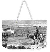 William Brydon - To License For Professional Use Visit Granger.com Weekender Tote Bag