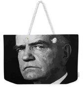 William Bull Halsey Weekender Tote Bag