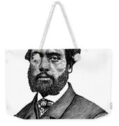 William Craft Weekender Tote Bag