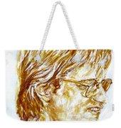 William Page, Portrait Weekender Tote Bag