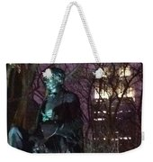 William Seward And Empire State Building 1 Weekender Tote Bag