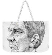 William Seward Weekender Tote Bag