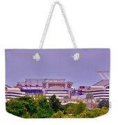 Williams - Bryce Stadium Weekender Tote Bag
