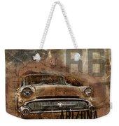 Williams Buick 2 Weekender Tote Bag