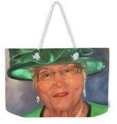 Willie Weekender Tote Bag