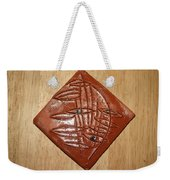 Willow Eye - Tile Weekender Tote Bag