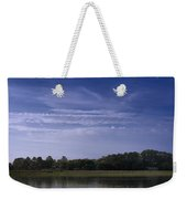Wilmington River Savannah Morning Weekender Tote Bag