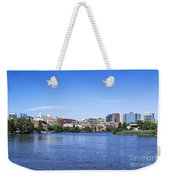 Wilmington Skyline Weekender Tote Bag