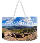 Wilpena Pound And St Mary Peak Weekender Tote Bag