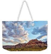 Wilson Cliffs Weekender Tote Bag