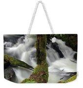 Wilson Creek #17 Weekender Tote Bag