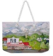 Wilson's Weekender Tote Bag