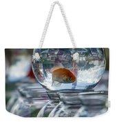 Win A Goldfish Weekender Tote Bag