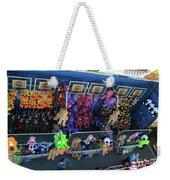 Win A Teddy Weekender Tote Bag