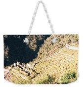 Winay Wayna Weekender Tote Bag