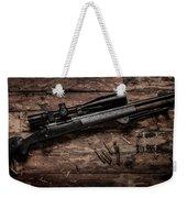 Winchester M70 Weekender Tote Bag