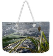 Wind And Water Weekender Tote Bag