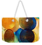 Wind Chimes Weekender Tote Bag