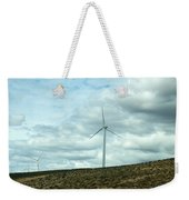 Wind Farm Weekender Tote Bag