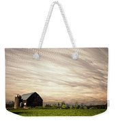 Wind Farm Weekender Tote Bag by Matt Molloy