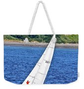 Wind Friend Weekender Tote Bag