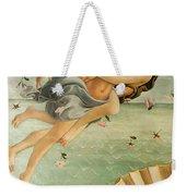 Wind God Zephyr Weekender Tote Bag