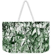 Wind In The Corn Weekender Tote Bag