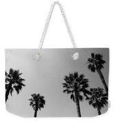 Wind In The Palms- By Linda Woods Weekender Tote Bag