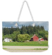 Wind In The Willows Weekender Tote Bag