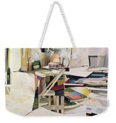 Wind Of Change Weekender Tote Bag