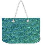 Wind Over Water Weekender Tote Bag