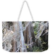 Wind Through The Cypress Trees Weekender Tote Bag