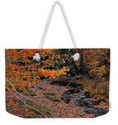 Winding Brook Weekender Tote Bag