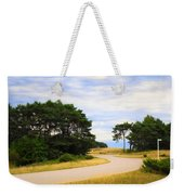 Winding Road Into The Unknown Weekender Tote Bag