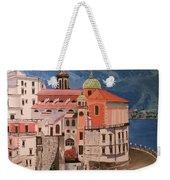Winding Roads Of Italy Weekender Tote Bag